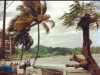 promenade at the sea in limbe