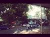 Street scenery in Zomba