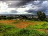 View of Yaoundé