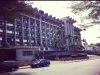 Ministry of Finance in Yaoundé