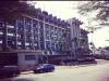 Ministry of Finance in Yaoundé
