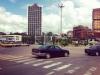 Street scene in Yaoundé