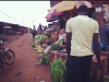 Market place in Bafoussam