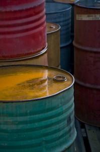 Öl stellt einen der Hauptstreitpunkte in der Beziehung zwischen Südsudan und Sudan dar - Copyright: L. C. Nottaasen