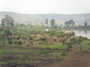 Substistenzwirtschaft ist wie hier an der Grenze zu Ruanda bis heute weit verbreitet in Tansania - Copyright: eufrika.orgSubstistenzwirtschaft ist wie hier an der Grenze zu Ruanda bis heute weit verbreitet in Tansania - Copyright: eufrika.org