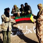 Mouvement National de liberation de l'Azawad