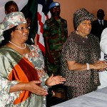 Malawi's new President Joyce Banda travelled to Maputo last Saturday for a three-day visit, Copyright: tlupic