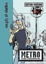 Edition Moderne: Metro - Kairo Underground