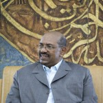Sudan's president Omar al Bashir remains a disputed point in international diplomacy, Copyright: Sebastian Baryli