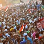 Mursi adresses Tahrir (by Jonathan Rashad)