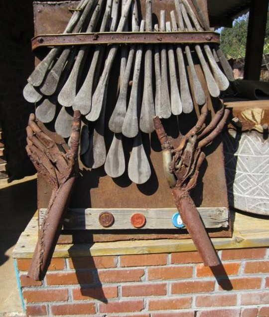 Mbira to be integral part of curriculum in Zimbabwe?