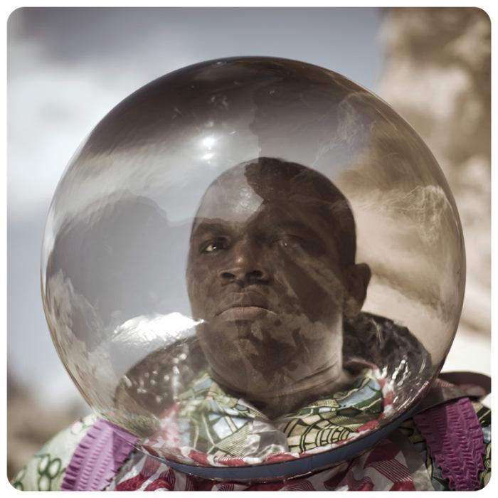 """""""The Afronauts"""" © Cristina de Middel"""