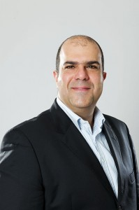 Eager to expand budget airline business across Africa: EasyJet founder Stelios Haji-Ioannou.  © easyGroup