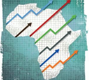 """Großes Wirtschaftswachstum, lukrative Absatzmärkte: Afrikas """"Potentiale"""" haben deutschen Unternehmen bereits erkannt. Gut so, sagt Entwicklungsminister Dirk Niebel von der FDP."""
