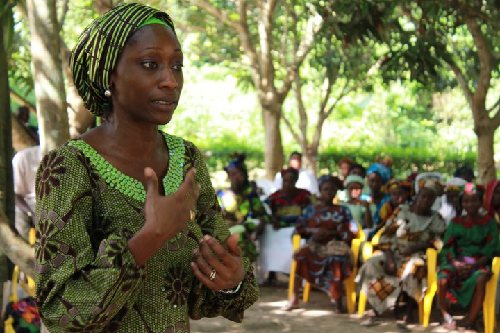 Nigeria: It's Time to Broaden the Debate on Gender