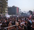 Egypt in a critical state