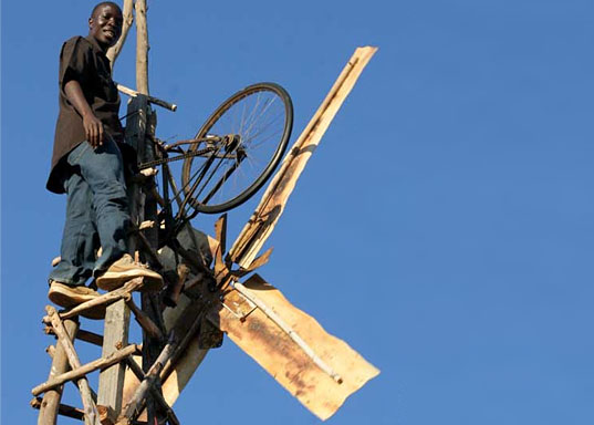 'William and the windmill' documentary wins Grand Jury Prize in the U.S.