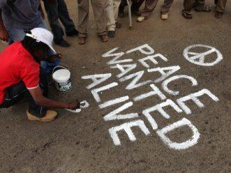 © Map Kibera