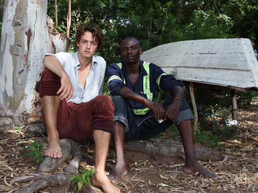 Deutsch-malawische Independent-Doku auf Eufrika.org