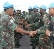 UN Intervention Force Brigade to eliminate rebel groups in Eastern DRC