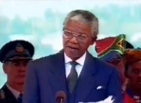 Europa und Südafrika: Reaktionen auf Nelson Mandelas Geburtstag