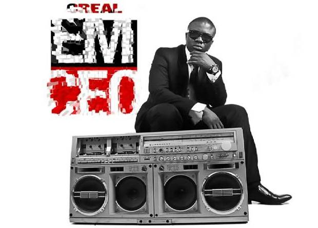 C-Real hits it extraordinarily once more