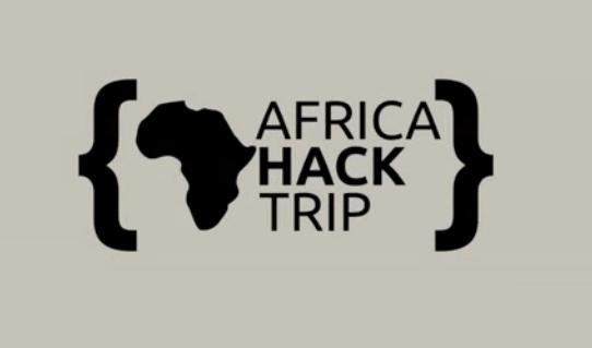 Der Countdown läuft: #Africa Hack Trip