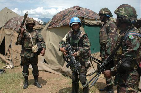 Frieden im Kongo? Was die Kapitulation der M23-Rebellen in Nord-Kivu bedeutet