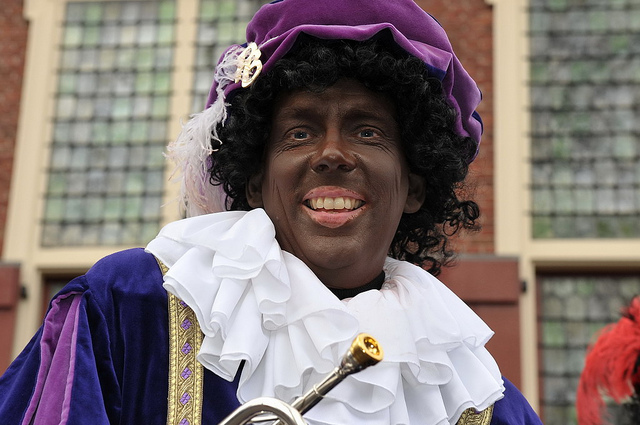 "Sinterklaas and ""Zwarte Piet"" in the Netherlands – Racist Tradition or Colorful Celebration?"