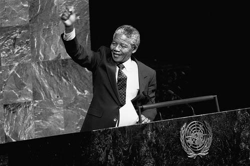 Hamba Kahle Madiba