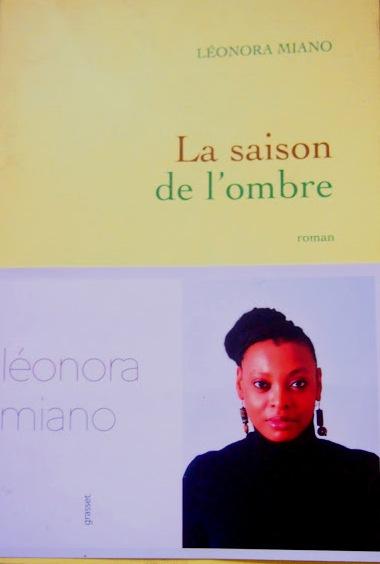 """Critique d'un livre: """"La saison de l'ombre"""" – Léonora Miano"""