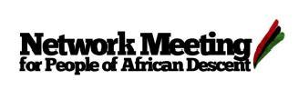 """Netzwerktreffen für """"People of African Descent"""""""