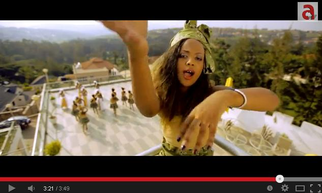 "Check ya Mziki: Video-Release mit Ruandas ""Beyonce"""