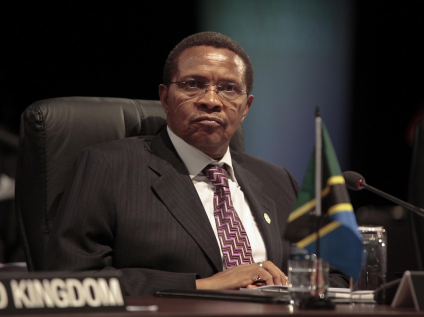 CCM's Identity Crisis: Comebacks, Constitution and Corruption in Tanzania