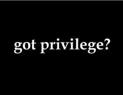 Black Girl Privilege