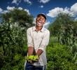 Fotografie: Mwangi Kirubi wirft ein neues Licht auf Kenias Landwirtschaft