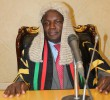 Official results of Malawian elections: Richard Msowoya elected speaker of Malawi National Assembly