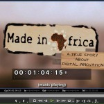 Made in Africa - The Movie