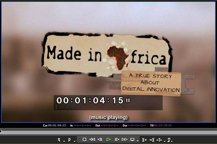 "Shifting Perceptions: ""Made in Africa"" – A movie that could change the world"