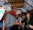 """Nnimmo Bassey zum UN-Gipfel: """"Wir dürfen den Klimaschutz nicht den Regierungen überlassen!"""""""
