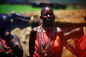 Africa_People_by_freerdal