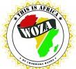 """""""Woza"""" ist Zulu und heißt """"Los geht es"""""""