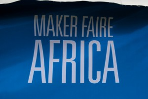 CC-BY 2.0: Maker Faire Africa