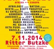 """Afrikanisch-Europäisches Musikprojekt """"Ten Cities"""" in Berlin"""