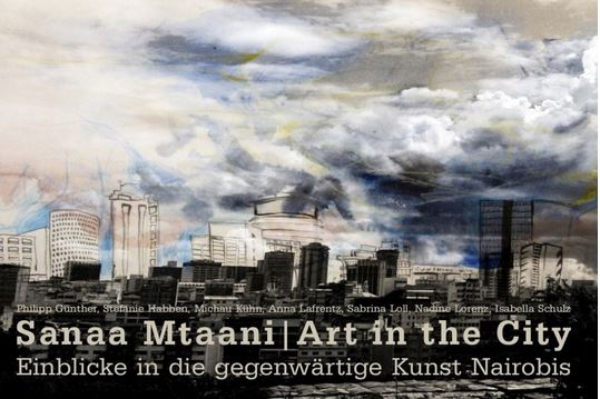 Buchrezension: Sanaa Mtaani – Art in the City