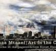 Buchrezension: Sanaa Mtaani – Art in the City