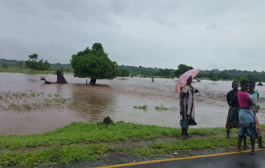 Flooding Wrecks Havoc in Southern Malawi