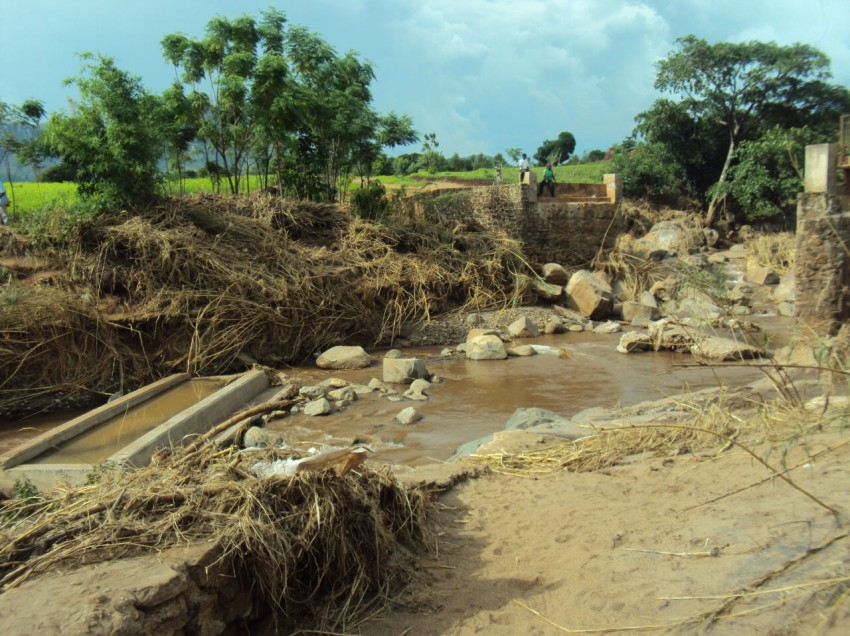 Malawi to implement national disaster management policy
