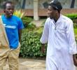 Street Poetry Nairobi: Ein Feature